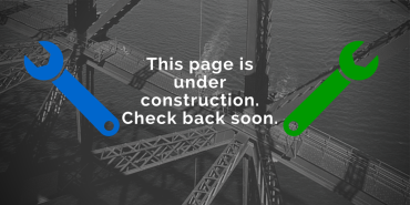 This page is under construction. Check