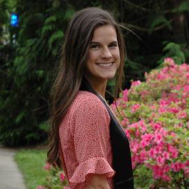 Meghan Studdard   Student Representative