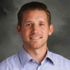Mike Rittman VP of PE